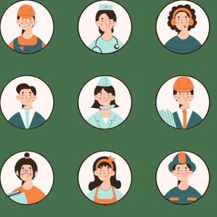resume professions