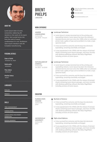 LandscapingResume.pdf