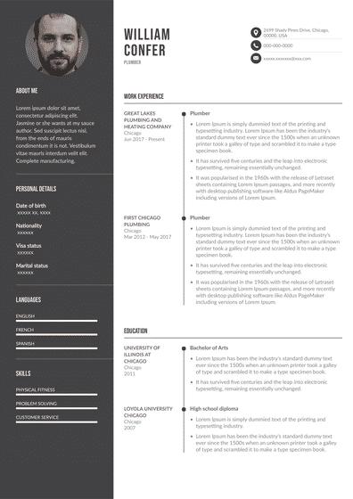 PlumberResume.pdf