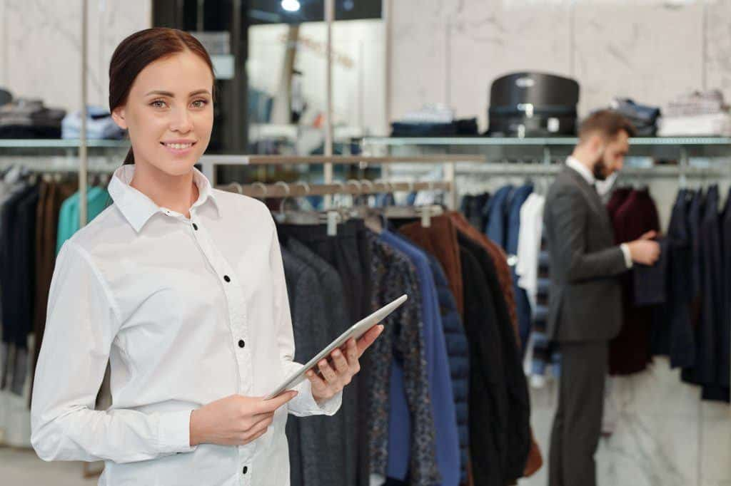 Sales Resume example