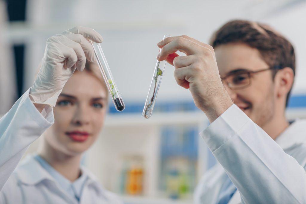 biologist resume