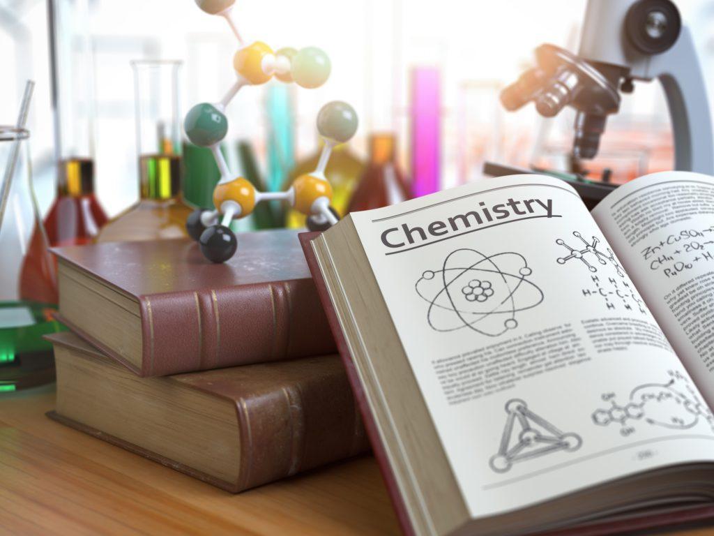 Chemist resume