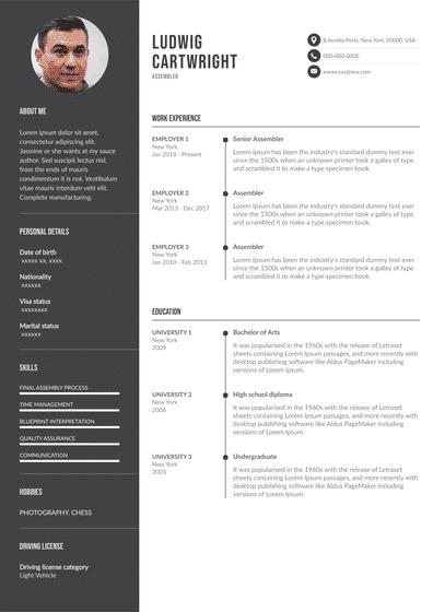 AssemblerResume.pdf