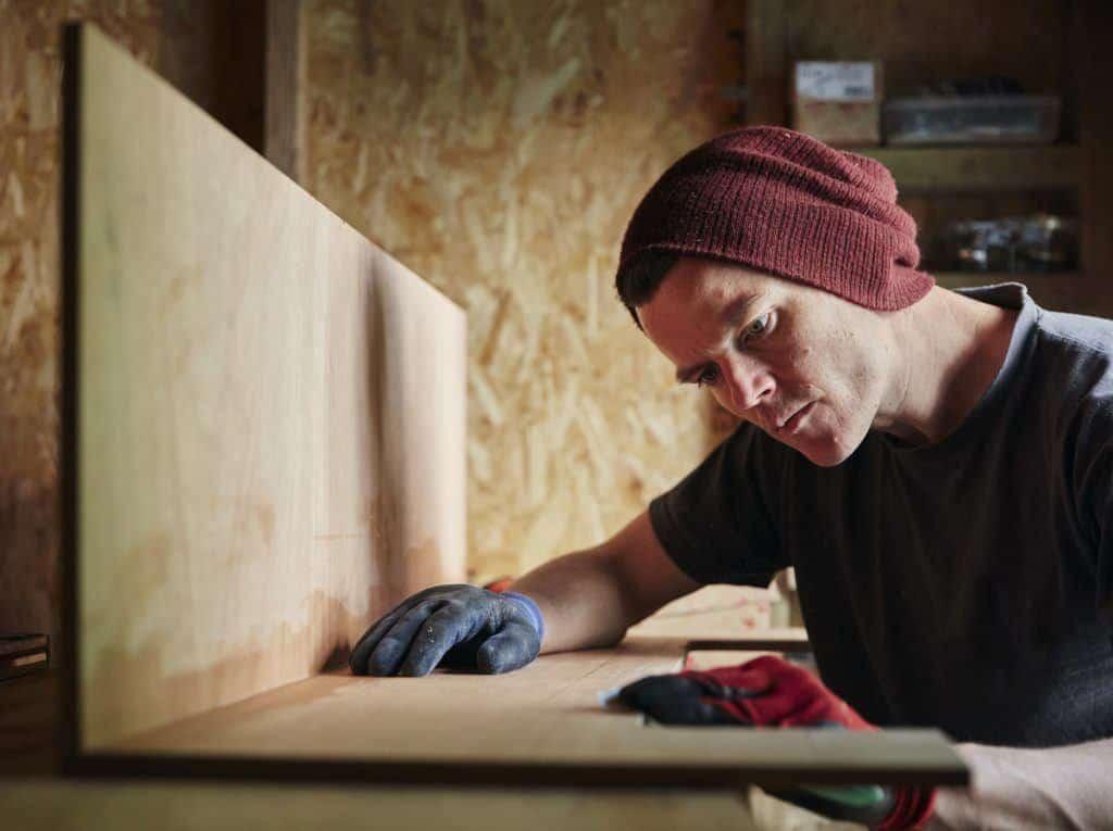 Carpenters resume