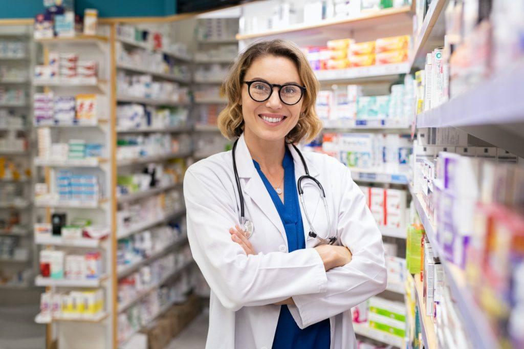 Pharmacy Technician cv