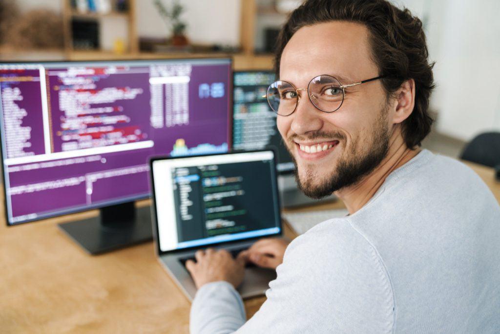 Experience software developer resume