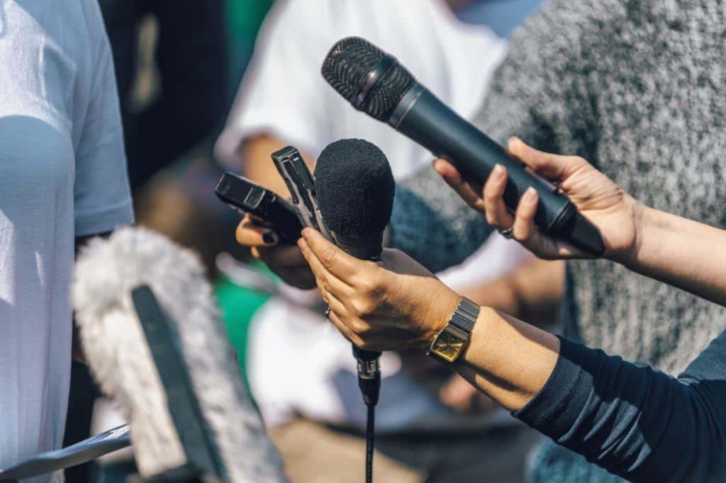 Resume for journalist