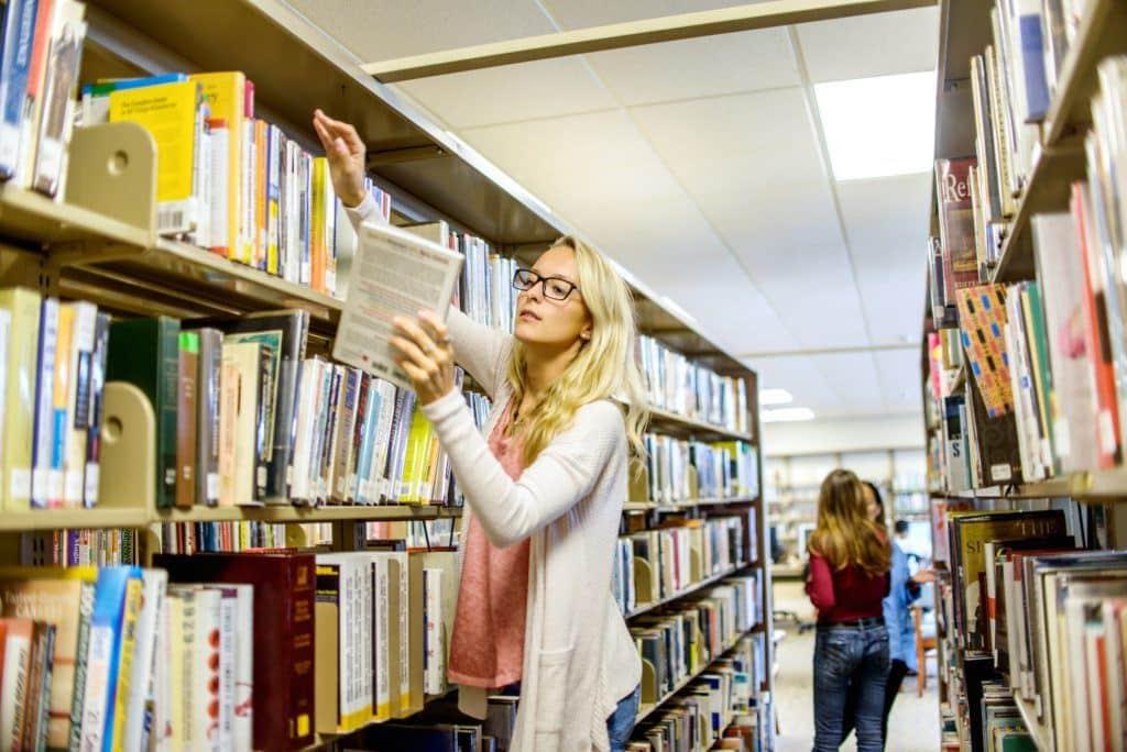 Librarian Resume Samples