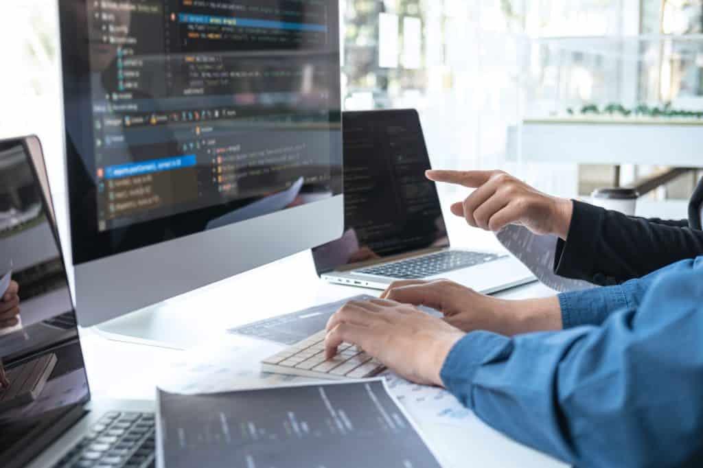 resume web developer