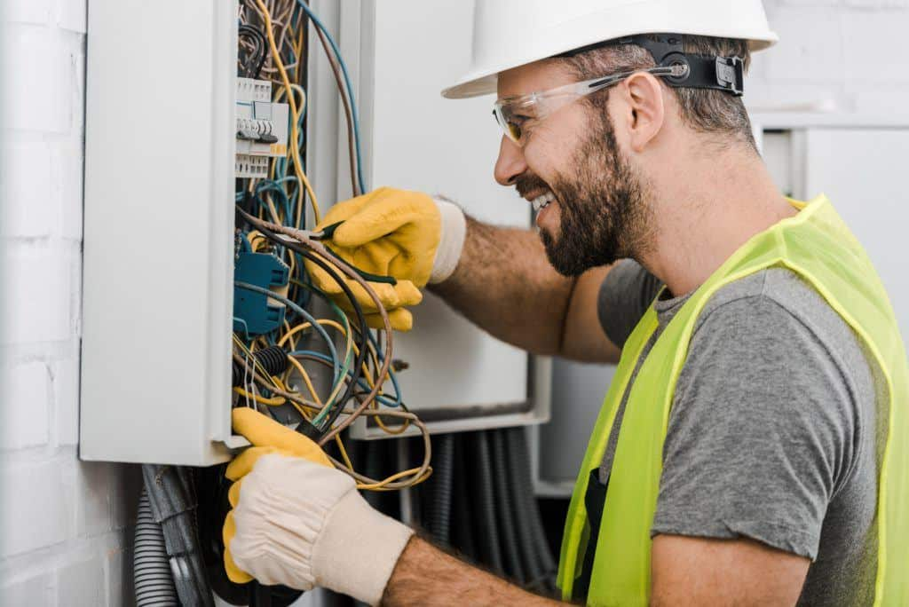 Electrician resumes