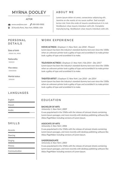 Actor Resume (EN)-Prague.pdf