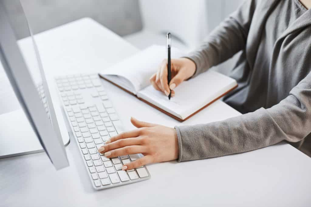 Cover letter template for an internship