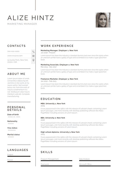 Advertiser resume example Rigue Chicago.pdf