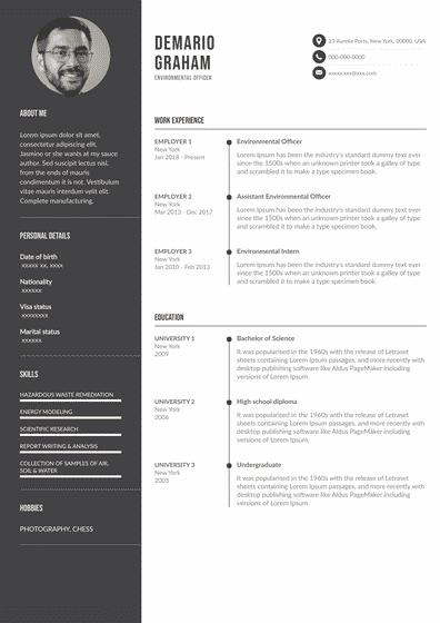 Environmental Resumes (EN).pdf