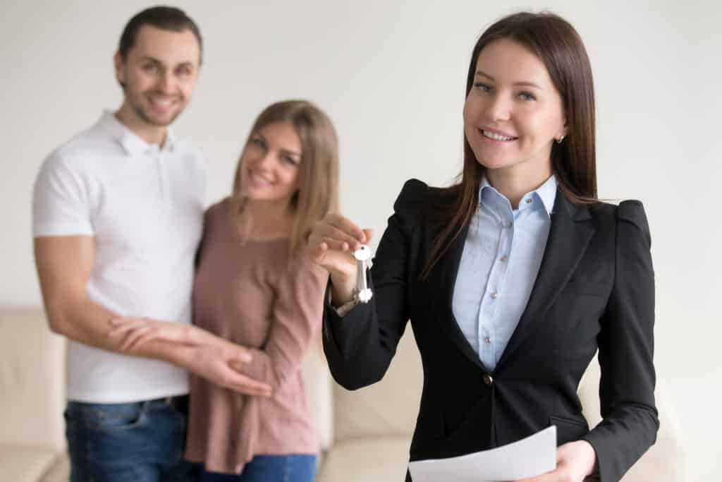 Example of real estate agent resume