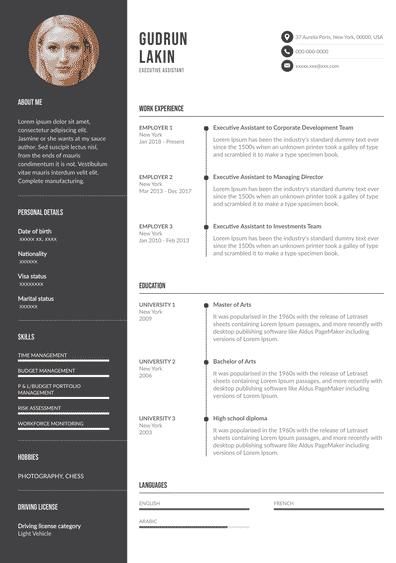 Executive Assistant Resume (EN)-Budapest.pdf