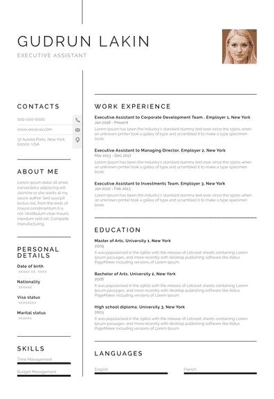 Executive Assistant Resume (EN)-Chicago.pdf