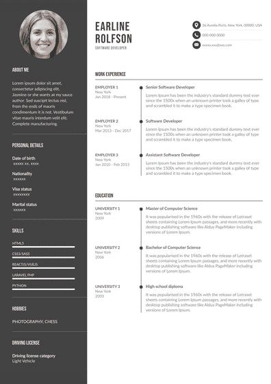 Executive resume sample.pdf