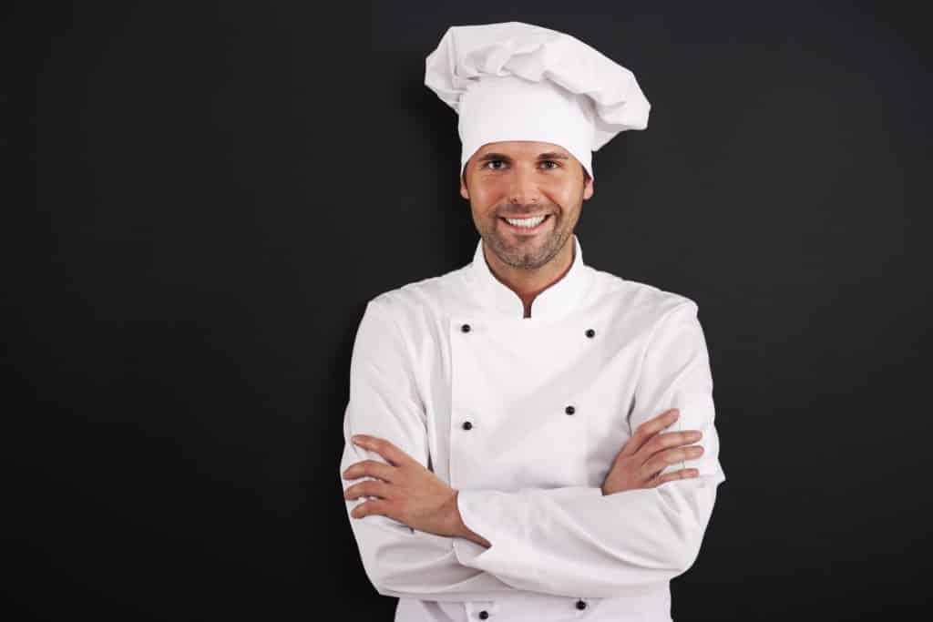 How to write a Restaurant Resume