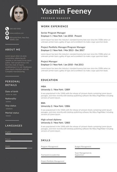 Program Manager Resume (EN)-Rotterdam.pdf