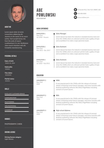 Sales Assistant Resume (EN).pdf