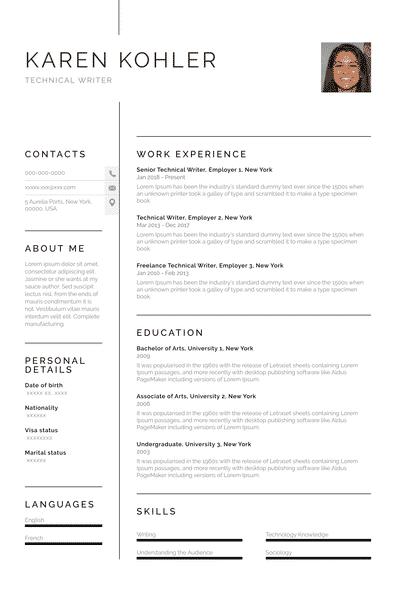 Technical Writer Resume (EN)-Chicago.pdf