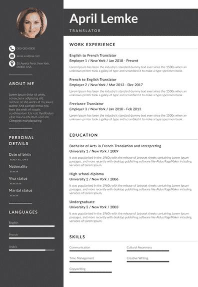 Translator Resume (EN)-Rotterdam.pdf