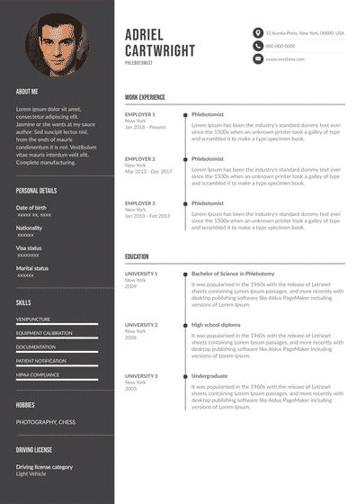 phlebotomist resume.pdf