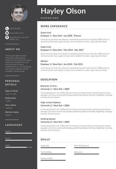Manager Resume example (EN)-Rotterdam.pdf