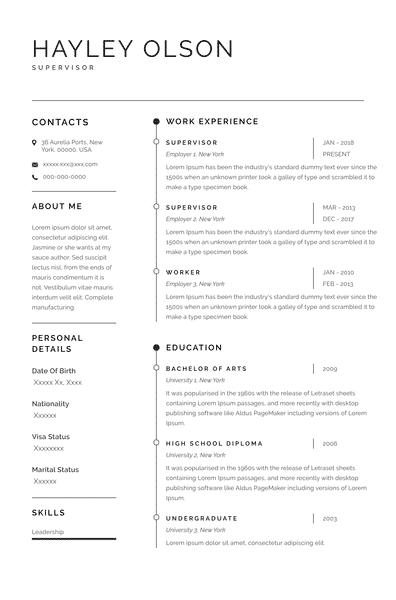 Manager Resume example (EN)-Sydney.pdf