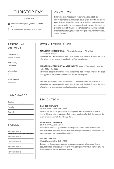 Resume for Technician (EN)-Prague.pdf